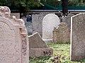 Jewish Cemetery Seegasse , Wien.jpg