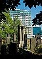 Jewish cemetery Warszawa Powazki 37466083.jpg