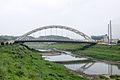 Jiangbei 2nd Bridge East Side 20150430a.jpg
