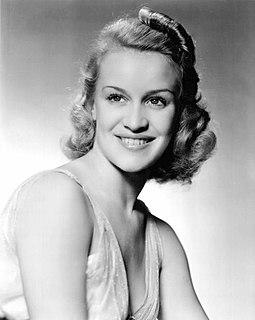 Joan Banks American actress