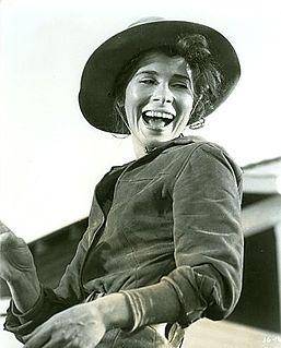 Joan Hackett American actress