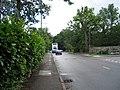 Job's Lane, southwards - geograph.org.uk - 2029168.jpg