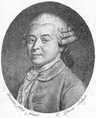 Johann Andreas Silbermann - Johann Andreas Silbermann