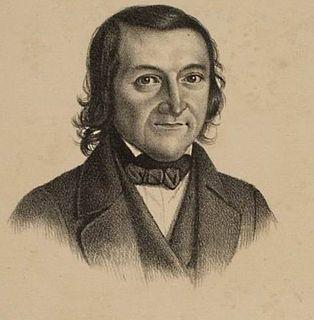 Johann Christian Felix Baehr German classical philologist and librarian