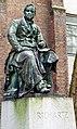 Johann Heinrich Richartz Statue in Front of MAK Cologen.jpg