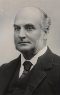 John Street (Australian politician) Australian politican (1832-1891)