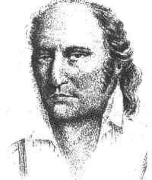 John Adams (mutineer) - John Adams