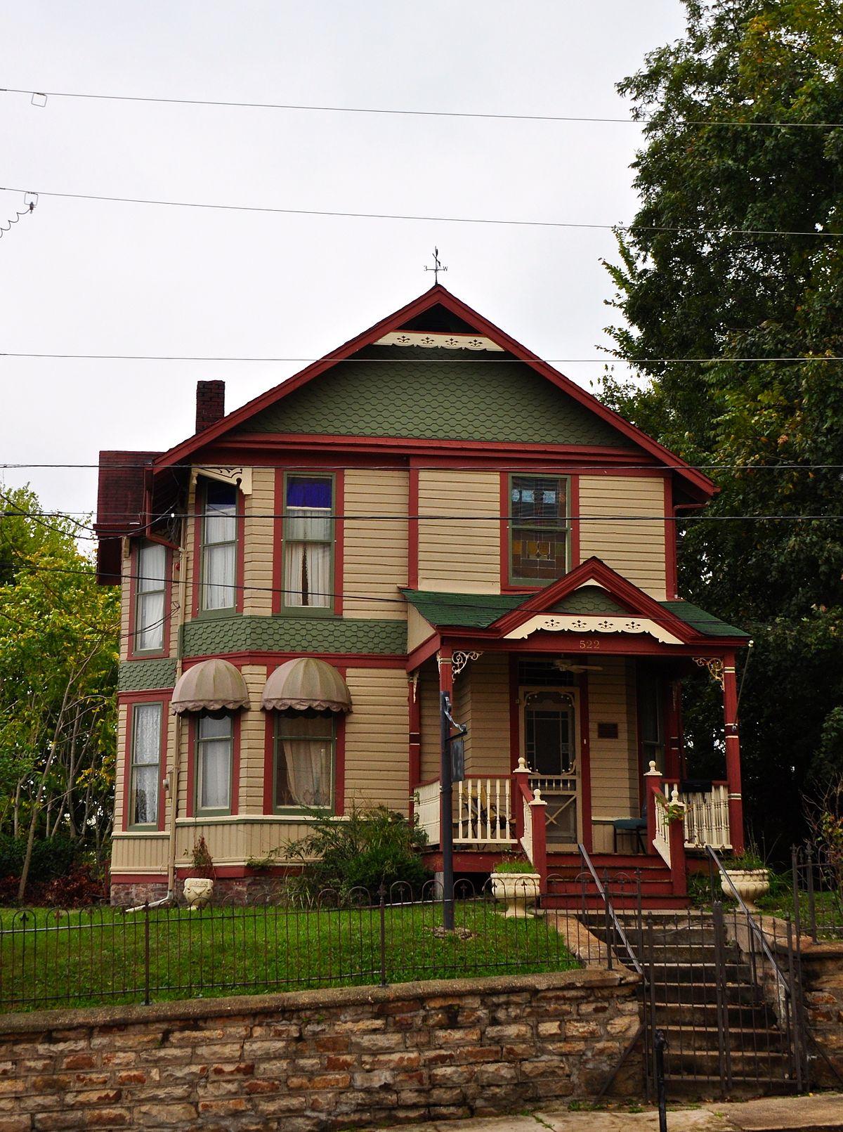 John Archibald Phillips House Wikipedia
