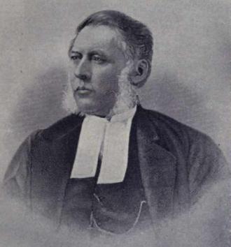 John Campbell Allen - Image: John Campbell Allen