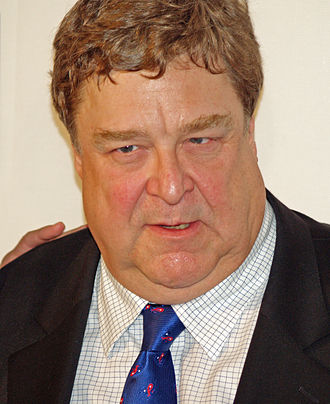 Monsters University - Image: John Goodman by David Shankbone