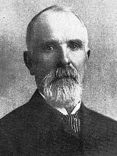 John R. Murdock (Mormon) American priest and politician