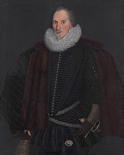John Scudamore (courtier) English politician