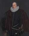 John Scudamore (1540-1623), of Holme Lacy, Herefordshire, by English School of circa 1590.jpg