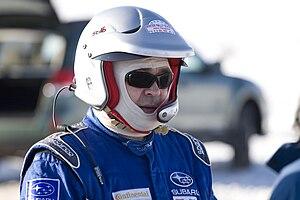 John Haugland - John Haugland in March 2010.