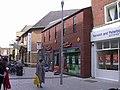 Johnson's 4 hour dry cleaning, Burleigh Street - geograph.org.uk - 919189.jpg