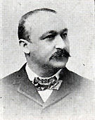 Johnston Cornish -  Bild