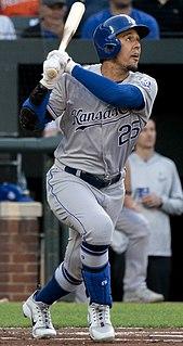 Jon Jay American baseball player