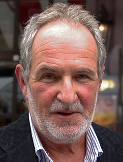 Jon Michelet 2011 (cropped).jpg