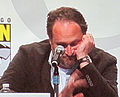 Jon Turteltaub at WonderCon 2010 5.JPG