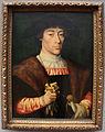 Joos van cleve, ritratto di un giovane, 1528 ca.JPG