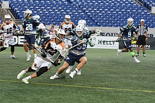 Lacrosse in the United States