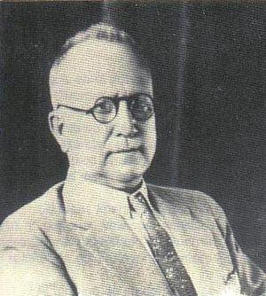 José Inocente Lugo - José Inocente Lugo