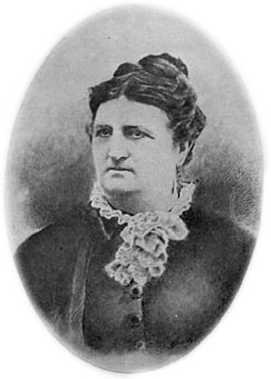 Maria Ygnacia Lopez de Carrillo - Image: Josefa Carrillo Fitch