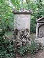 Joseph Preindl grave, St. Marx Cemetery, 2016.jpg
