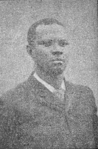 Joseph D. Summerville - Summerville