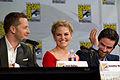 Josh Dallas, Jennifer Morrison & Colin O'Donoghue (14939221766).jpg