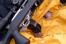 Ruger 10/22 - Wikipedia