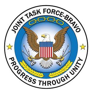 Joint Task Force Bravo - Image: Jtfb (1)