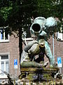 Jubilee Fountain in Roermond-02.JPG