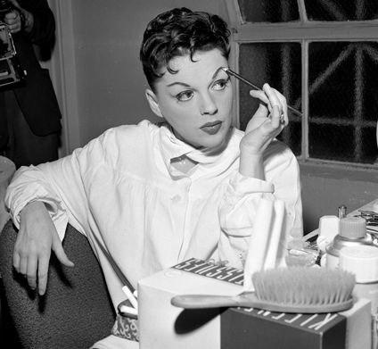 Judy Garland at Greek Theater