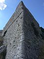 Jugoistočni polubastion tvrđave Tanaja.jpg