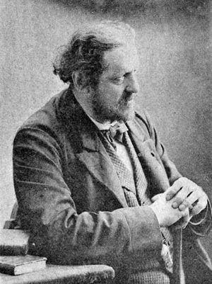 Barbier, Jules (1822-1901)