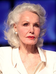 Julie Newmar 2014 Phoenix Comicon (cropped).jpg