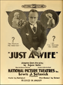 Just a Wife Film Daily 1919.png