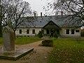 Kápolnásnyék - Mihaly Vorosmarty Memorial Museum.jpg