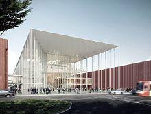 Architektur Köln jswd architekten