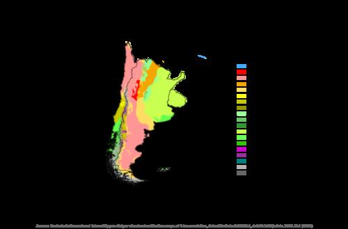 Southern Cone Wikipedia