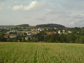 Křečovice - Benešov District, Central Bohemian Region, CZ.JPG