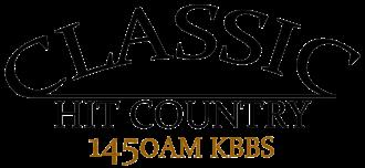 KBBS - Image: KBBS logo