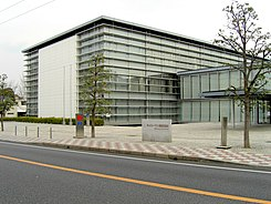 KIKKOMAN Corporation head office.jpg