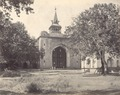 KITLV 100518 - Unknown - Mosque, presumably the Shah Hamadan mosque in Srinagar in British India - Around 1870.tif