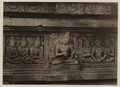 KITLV 40047 - Kassian Céphas - Reliefs on the terrace of the Shiva temple of Prambanan near Yogyakarta - 1889-1890.tif