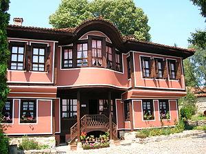 Image:Kableshkov House-1
