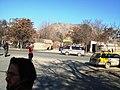 Kabul university back door - panoramio.jpg