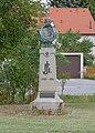 Kaiser Franz Josef-Büste 23617 in A-2122 Schleinbach.jpg
