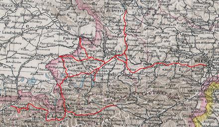 Kaiserin Elisabeth Bahn Wikipedia